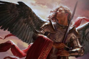 Archangel Michael & Co  Space Clearing & Protection | Angel Touch